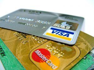 Cartões de Crédito e Débito - TEF