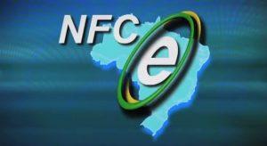 NFCe - Nota Fiscal do Consumidor Eletrônica